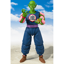 "Piccolo Daimaoh ""Dragon Ball"", S.H.Figuarts - Tamashii Web Exclusive -"