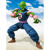 "Piccolo Daimaoh ""Dragon Ball"", S.H.Figuarts - Tamashii Web Exclusive -"