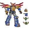 Zeo Megazord, Power Rangers