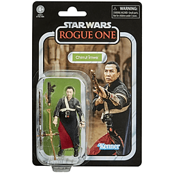 "Chirrut Imwe ""Rogue One: A Star Wars Story"", The Vintage Collection Wave 15"