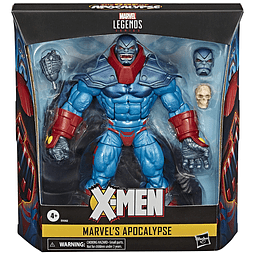 "Marvel's Apocalypse ""X-Men"", Marvel Legends - Deluxe Figure"