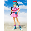 "Bulma -Adventure Begins- ""Dragon Ball"", S.H.Figuarts"