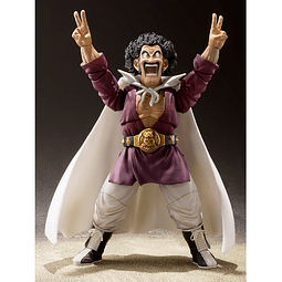 "Mr. Satan ""Dragon Ball Z"", S.H.Figuarts - Tamashii Web Exclusive -"
