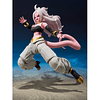 """Android No.21 """"Dragon Ball Fighter Z"""", S.H.Figuarts - Tamashii Web Exclusive -"""