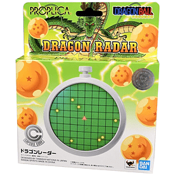 "Dragon Radar ""Dragon Ball"", Proplica - Prop Replica"