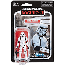 "Imperial Stormtrooper ""Rogue One: A Star Wars Story"", The Vintage Collection"