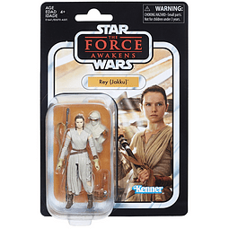 "Rey (Jakku) ""Star Wars: Episode VII"", The Vintage Collection"