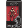 "Zorii Bliss ""Star Wars :Episode IX"" ,The Black Series Wave 24"