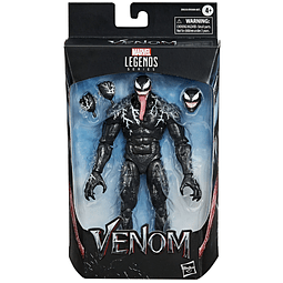 Venom (Venompool Wave), Marvel Legends