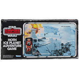 Hoth Ice Planet Adventure Game, Star Wars - Hasbro Gaming