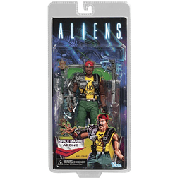 Space Marine Apone (Aliens Series 13), NECA