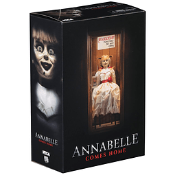 Ultimate Annabelle (The Conjuring Universe), NECA