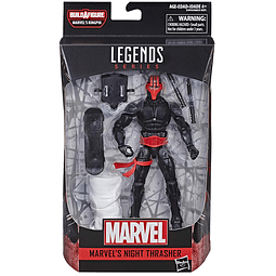 Marvel's Night Thrasher (Kingpin Wave), Marvel Legends