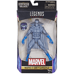 Marvel's Grey Gargoyle (Kree Sentry Wave), Marvel Legends