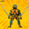 "Leonardo ""Teenage Mutant Ninja Turtles"", Super7 - TMNT Ultimates Series 2"
