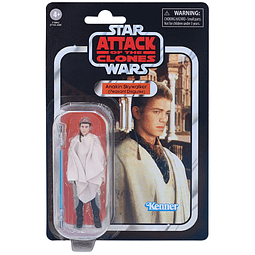 "Anakin Skywalker (Peasant Disguise) ""Star Wars: Episode II"", The Vintage Collection Wave 17"