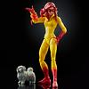 Firestar, Marvel Legends - Exclusive