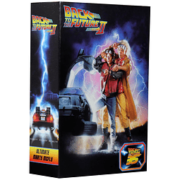 "Ultimate Marty McFly ""Back to the Future Part 2"", NECA"