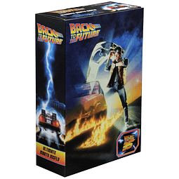 "Ultimate Marty McFly ""Back to the Future"", NECA"