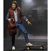 """Ultimate Marty McFly """"Back to the Future"""", NECA"""