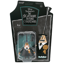 "Mayor ""Nightmare Before Christmas"", ReAction Figures"