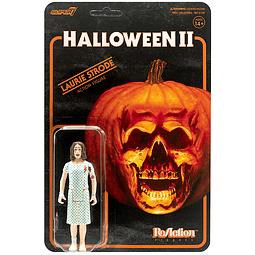 """Laurie Strode """"Halloween II"""", ReAction Figures"""