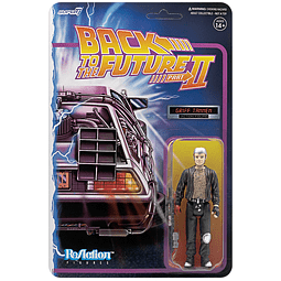 "Griff Tannen ""Back to the Future 2"", ReAction Figures"