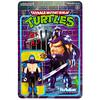 """Shredder """"Teenage Mutant Ninja Turtles"""", ReAction Figures"""