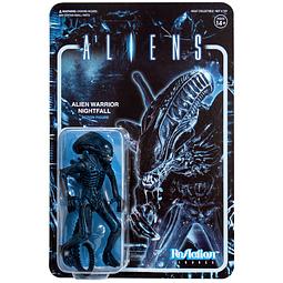 "Alien Warrior (Nightfall) ""Aliens"", ReAction Figures"