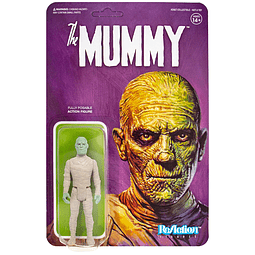 "The Mummy ""Universal Monsters"", ReAction Figures"