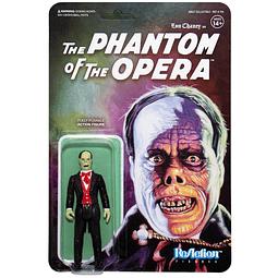 "The Phantom of the Opera ""Universal Monsters"", ReAction Figures"