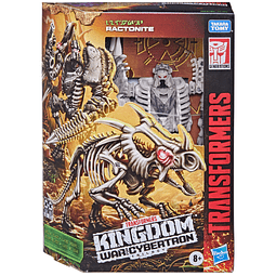 Ractonite Deluxe Class, Transformers Kingdom Wave 2