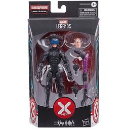 Charles Xavier (Marvel's Tri-Sentinel Wave), Marvel Legends