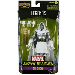 Dr. Doom (Xenmu Wave), Marvel Legends