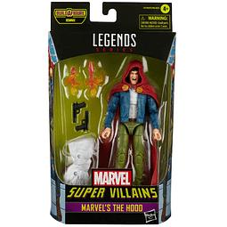 Marvel's The Hood (Xenmu Wave), Marvel Legends