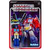 "Optimus Prime ""Transformers"", ReAction Figures"