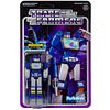 """Soundwave """"Transformers"""", ReAction Figures"""