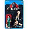 "Ripley with Jonesy ""Alien"", ReAction Figures"