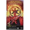 "Carnor Jax (Kir Kanos) ""Star Wars: Crimson Empire"", The Black Series - Lucasfilm 50th Anniversary"