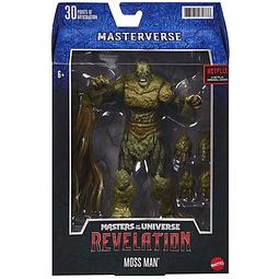 "Moss Man ""Masters of the Universe: Revelation"", Masterverse"