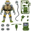 """Metalhead """"Teenage Mutant Ninja Turtles"""", Super7 - TMNT Ultimates Series 3"""