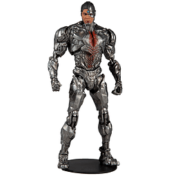 """Cyborg """"Zack Snyder's Justice League"""", DC Multiverse - McFarlane Toys"""