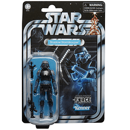 """Shadow Stormtrooper """"Star Wars: The Force Unleashed"""", The Vintage Collection Gaming Greats"""