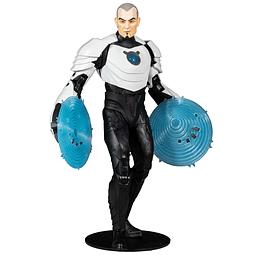 "Shriek Unmasked ""Batman Beyond"", DC Multiverse - McFarlane Toys"