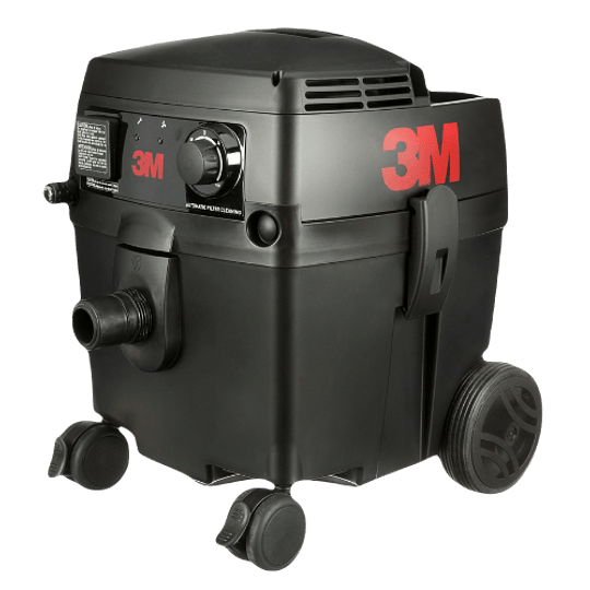 Extractor de Polvo 3M - Image 1