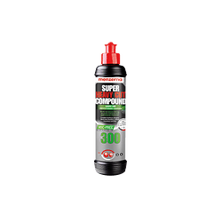 Super Heavy Cut Compound 300 Green Line Menzerna 250ml
