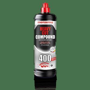 Heavy Cut Compound 400 Menzerna 1lt