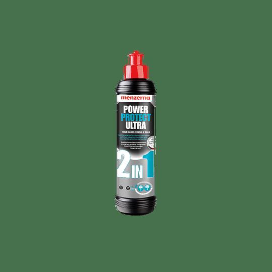 Power Protect Ultra 2 en 1 Menzerna 250ml