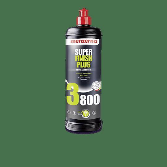 Super Finish Plus 3800 Menzerna 1lt