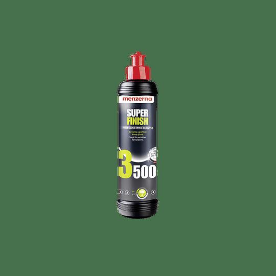 Super Finish 3500 Menzerna 250ml